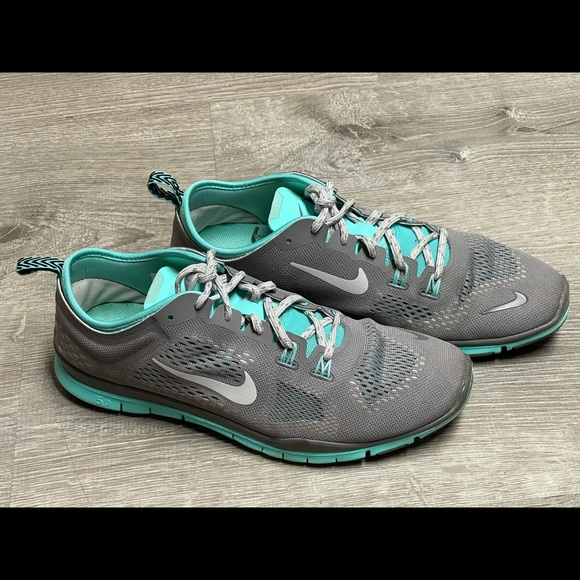 Nike free 5.0 tr fit 4 women's running shoes